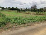 土浦市藤沢946-1の一部 北側(10年特例用地)